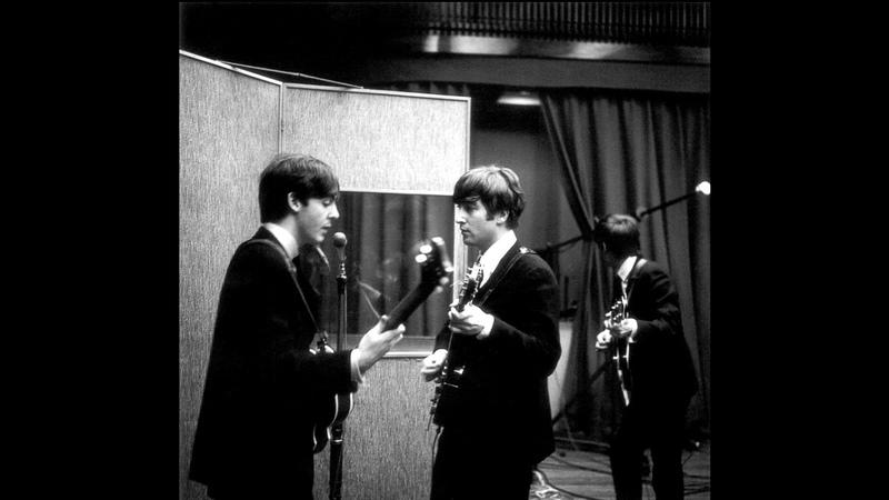 Beatles Christmas Mudley