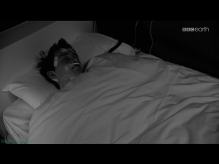 BBC «Твоё тело: 10 секретов сна» (Научно-познавательный, медицина, исследования, 2009)