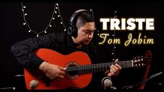 Triste -Tom Jobim-