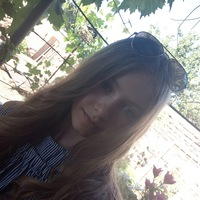 Кристина Бардаченко
