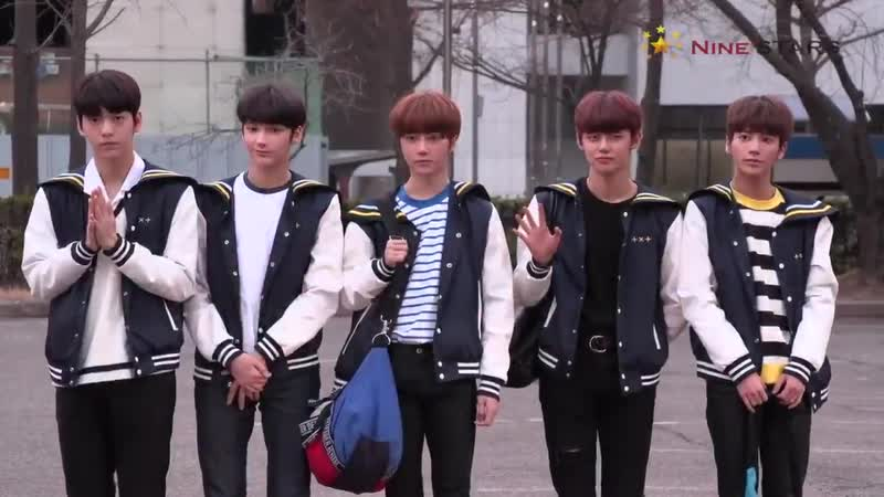22 03 19 Music Bank Pre record