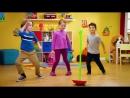 Игра Танцующий червячок - Wobbly Worm