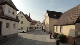 Жизнь в глубинке Германии. Деревни и небольшие городки в центральной части Германии (большой выпуск)