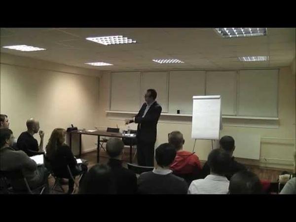 Тренинг переговоров хитрости и уловки переговорщиков