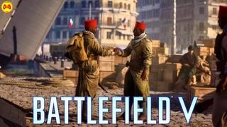 BattleField V Tirailleur Liberté Gameplay #1