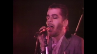 Ian Dury and The Blockheads – Sex & Drugs & Rock & Roll (Live - Official HD Video)