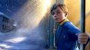 Полярный экспресс 2004 мультфильм, фэнтези, приключения