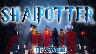 ShaiPotter в Black Desert Online (trailer by Ur&Weid)