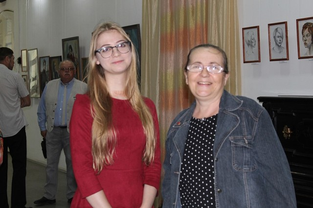 Возрожденцы: Воробьёва Анастасия Анатольевна, изображение №5