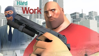 Hard Work (Big Story)  [Gmod Animation]