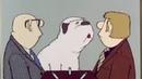 Loriot: Der Hund kann sprechen wie ein Mensch