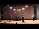 Планета 51 - Потеряный рай(Ария Cover)Live