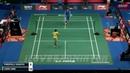 CHEN Long 🇨🇳 vs PARUPALLI Kashyap 🇮🇳 SINGAPORE OPEN 2019 Badminton