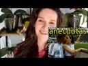 Natalia Oreiro y Facundo Arana cuentan anécdotas de las grabaciones de SOS MI VIDA 2006