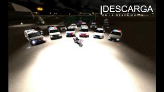 GTA SA | 🚓 Pack de vehículos LASD + IVF (Final)
