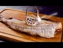Больше не жарю! 7 гениальных рецептов приготовления вкусной рыбки!
