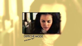 Depeche Mode - Get the Balance Right [12 Inch Reconstructed Maxi]