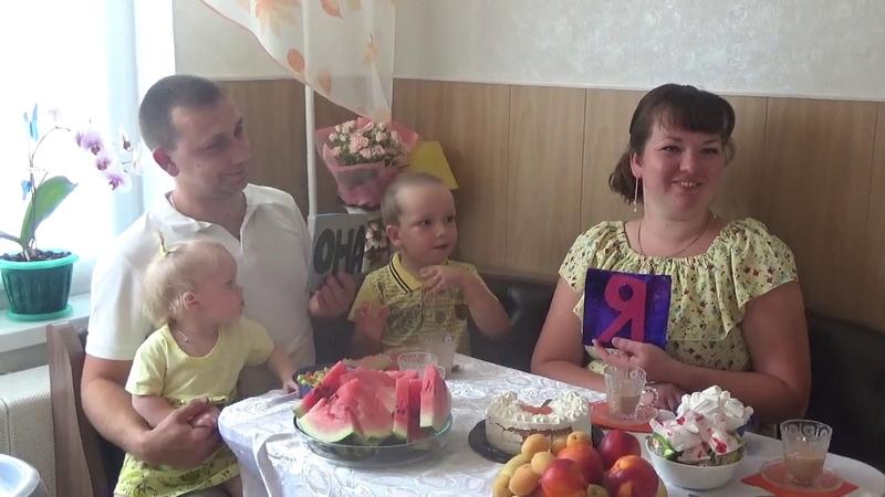 ЮЗ 2020 Тематическая программа Домашний очаг В гости к семьям