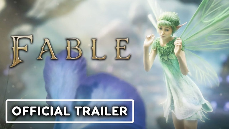 Fable - Official Reveal Trailer | Xbox Showcase 2020