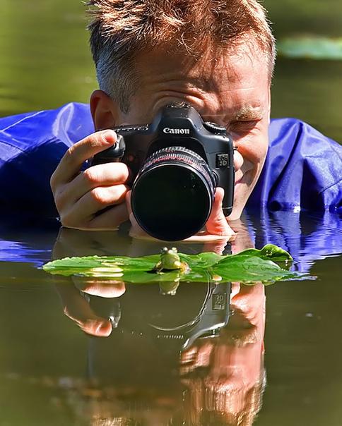 ищу фотографов для совместных проектов замер