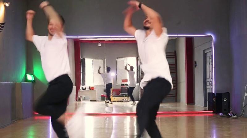 ქართული და თანამედროვე ცეკვის მიქსი redblack ისგ 4