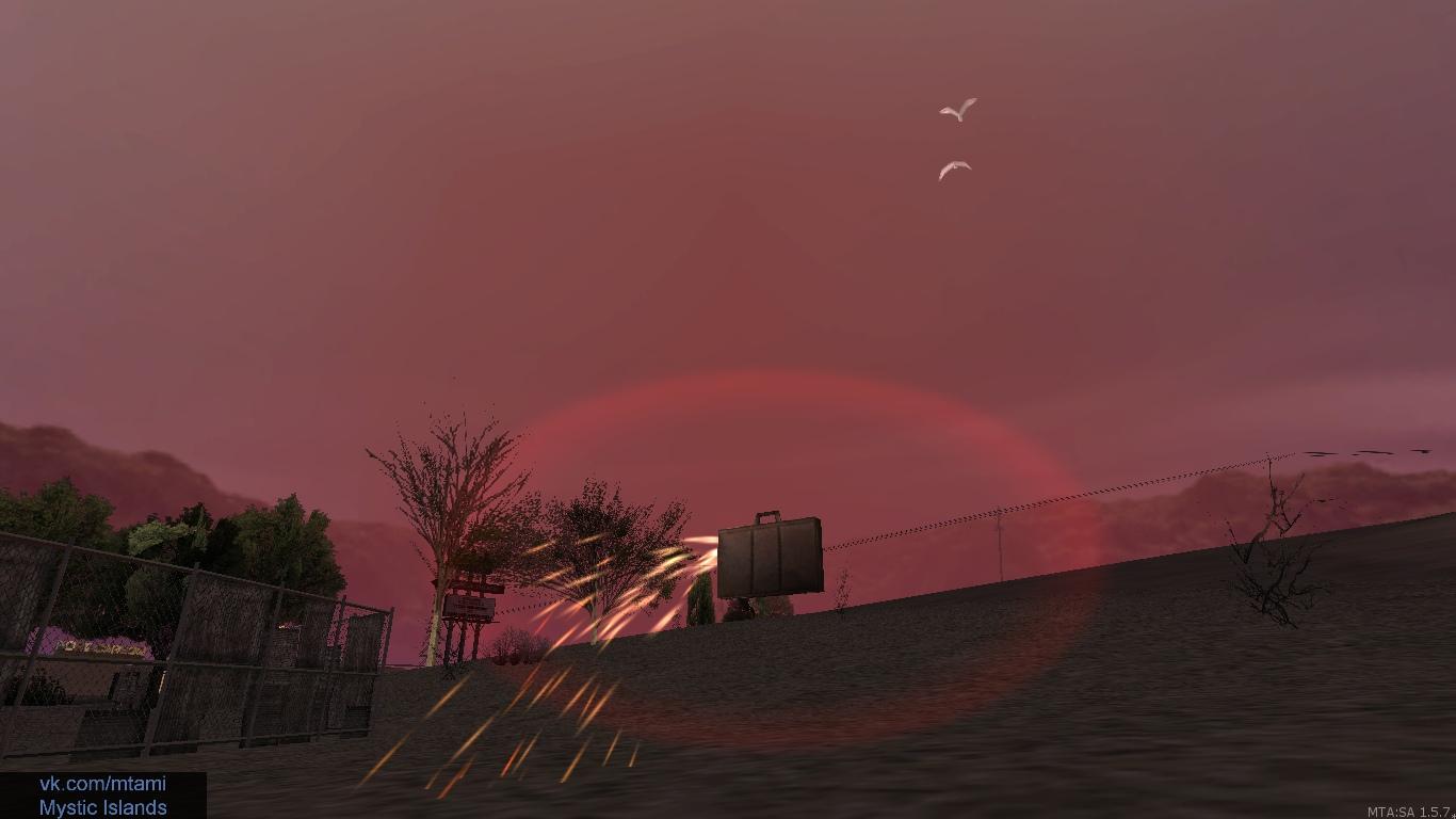 Под покровом пустынных аномалий, изображение №2