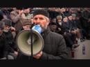 """""""Смотри в оба"""": федеральное телевидение умолчало о протестах в Ингушетии"""