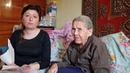 Родина Мать Бурятия, обращение пожилого человека. Вдове ветерана ВОВ, Труженику тыла! денег нет