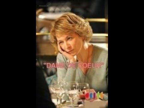Дама пепла криминал детектив 2013 Франция Бельгия