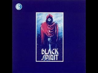 Black Spirit - Black Spirit (1978 LP Rip) 🇮🇹 Hard Rock/Heavy Prog/RnR [Private Press]