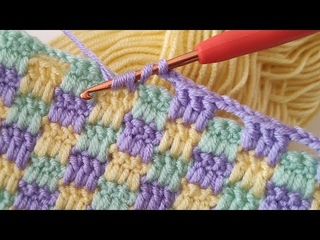 Super Easy crochet baby blanket pattern for beginners ~ trends Crochet Blanket Knitting Pattern