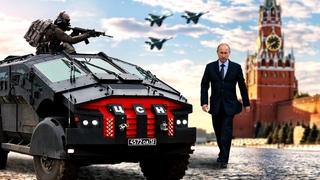 Настоящая охрана Путина / Спецназ «Судного Дня»