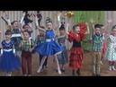 Выпускной в детском саду стиляги зажигают Видеосъемка от
