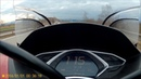 Honda PCX 125 2019 Top Speed