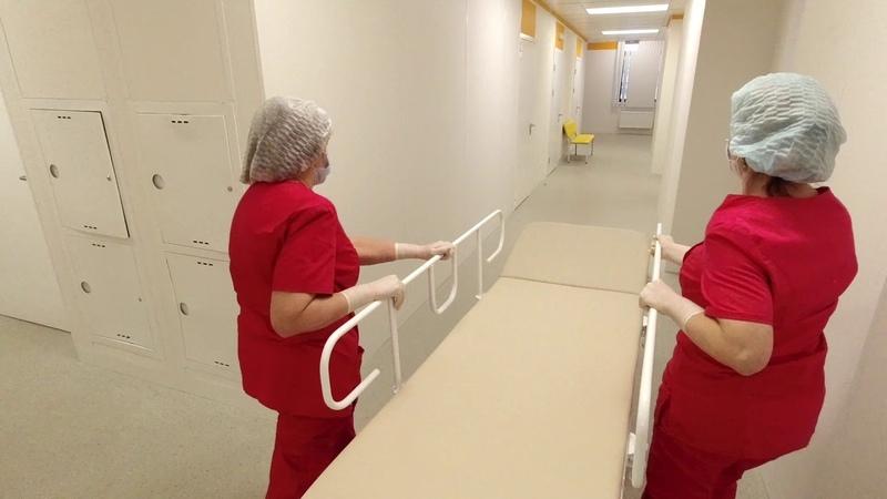 Владикавказ Новая Поликлиника 412 Военного Госпиталя