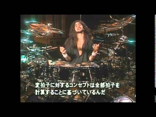 Mike Portnoy,  Progressive Drum Concepts, Full DVD 2004