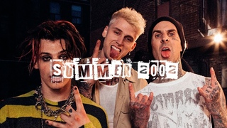 """*FREE* POP PUNK PUNK ROCK TYPE BEAT - """"Summer 2002"""" Blink-182 Mgk Джизус Green Day Sum 41 🖤💜🤘"""