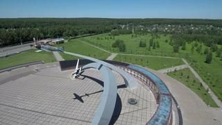 Памятник Защитникам неба Отечества