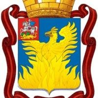 Город Воскресенск