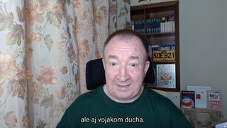 """Igor Panarin: """"Ruský generálny štáb o jadrových zbraniach"""""""