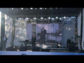 Выступление губернатора Ленинградской области