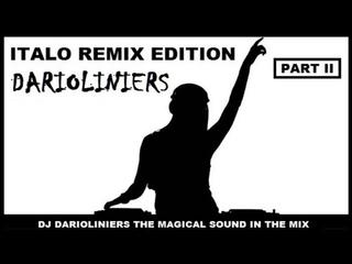 MIX ITALO VOL 183 Maxi Remix Part II