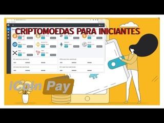 MINERAÇÃO PARA INICIANTE DE CRIPTOMOEDAS #xfacet mais #microcarteira TUTORIAL COMPLETO