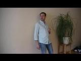 Как исправить осанку и улучшить настроение. Самомассаж мячиком. Часть 2. Мышцы спины