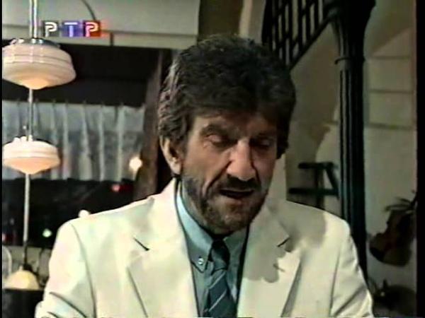 Итальянский ресторан Italian Restaurant 1994 Серия 3