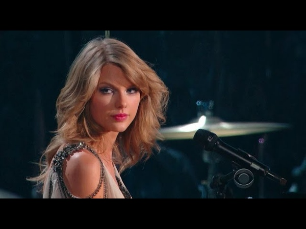 Taylor Swift All Too Well Grammys