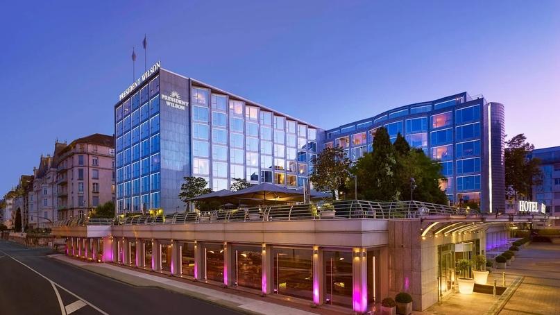 Самые дорогие отели мира., изображение №13