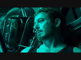 Мстители 4 : Финал (2019) трейлер