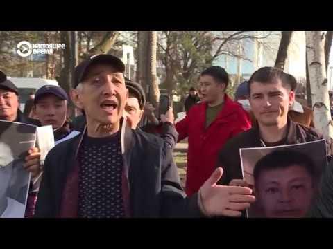 Что происходит в СИЗО в Казахстане