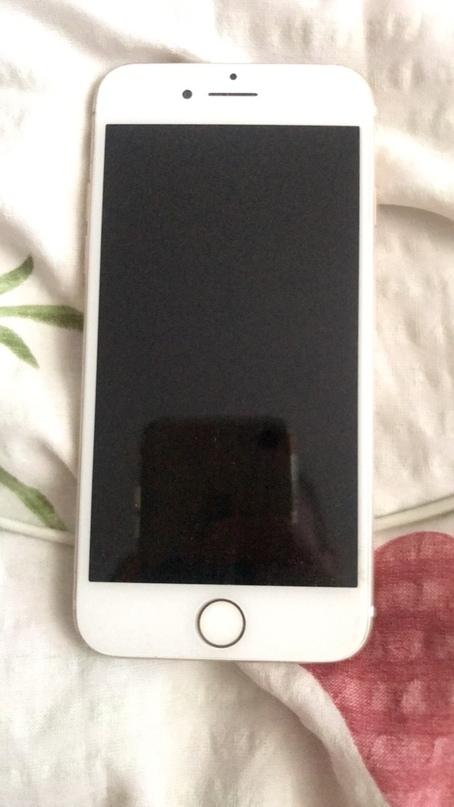 Купить iPhone 7 Ростест, 128гб Из минусов не | Объявления Орска и Новотроицка №8936